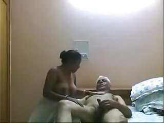INDIAN MAID BIGGER BOOBS SUCKED BY UNCLE